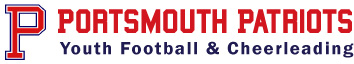 Jr. Varsity Cheer | Portsmouth Patriots Youth Football